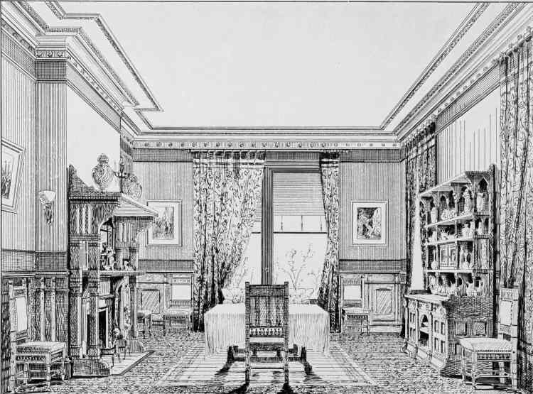 How to choose the perfect Victorian furniture to make your house a real home (1)