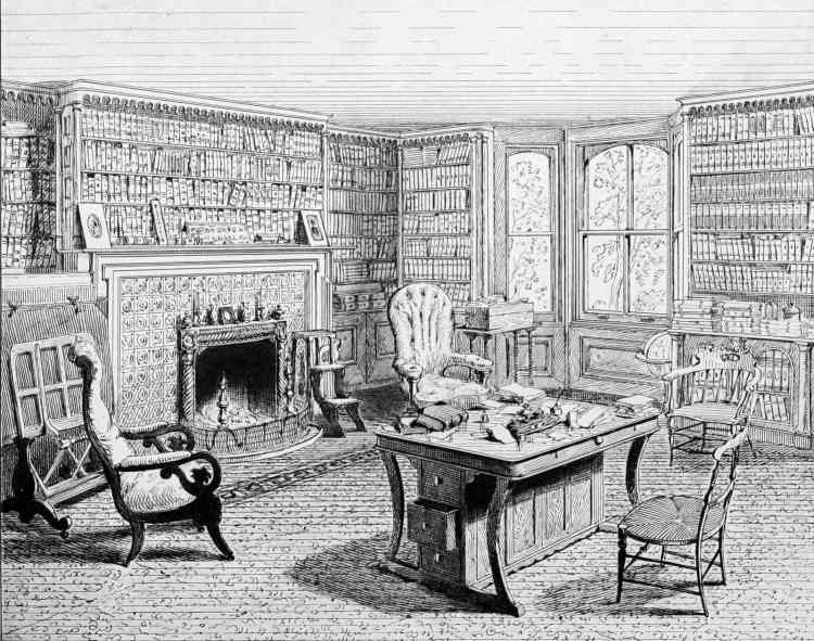 How to choose the perfect Victorian furniture to make your house a real home (6)