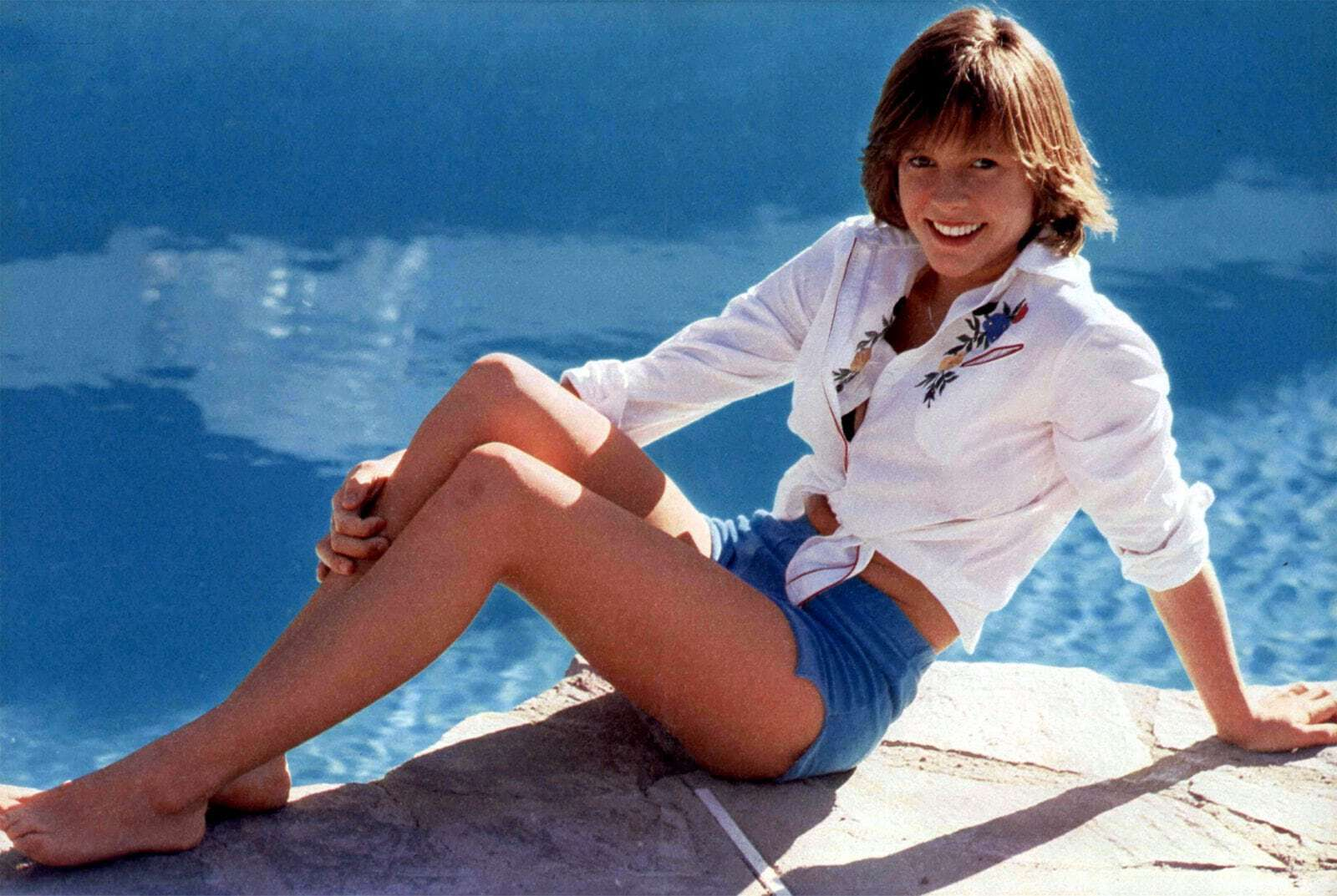 Kristy McNichol Young Twerp Or Hero To Youth 1984