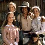 Little House on the Prairie TV show intro (1974-1982)