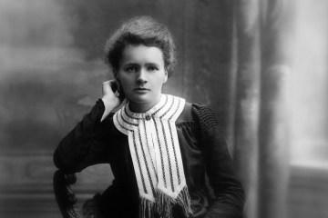 Marie Curie - Madame Curie - Scientist