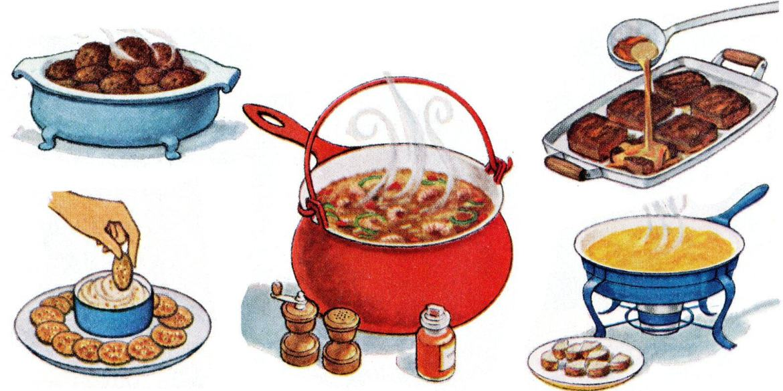 Onion soup mix recipes