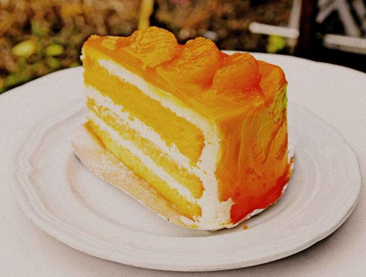 Cake Filling Recipes Without Icing Sugar: Classic Orange Cake, Filling & Frosting Recipes (1912