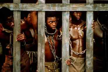 Roots TV miniseries 1977