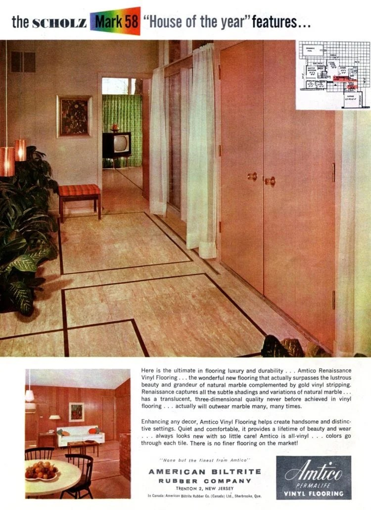 Scholz Mark 58 mid-century modern model home (4)