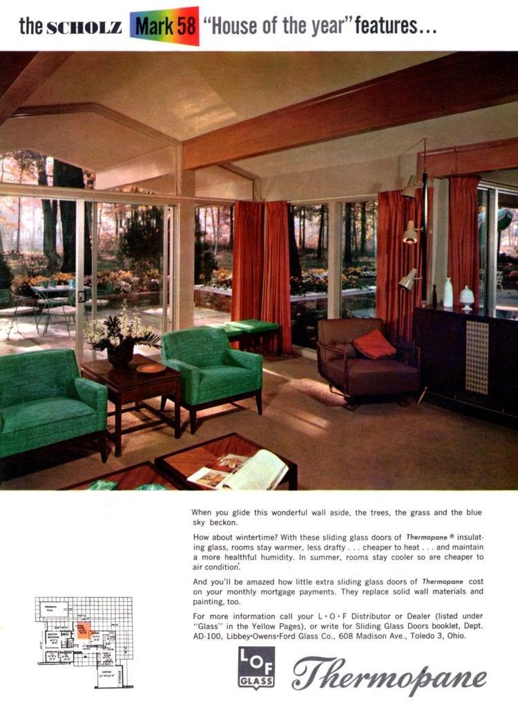 Scholz Mark 58 mid-century modern model home (9)
