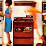 Tappan Time Machines for your kitchen (1966)