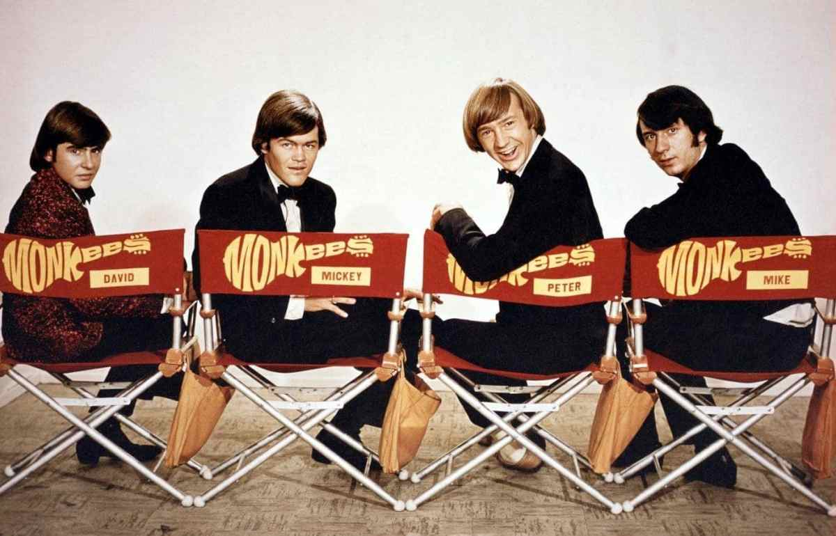 The Monkees are coming: '60s singer-spoofers offer crazy fun + the TV show opening credits
