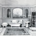 The hottest antique bathroom fixtures from the turn of the century (2)