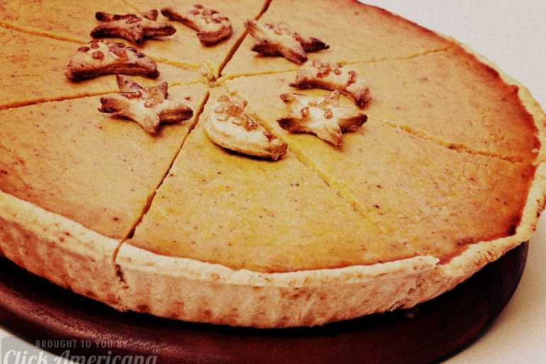 classic sweet potato pie recipes