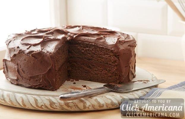Hershey S Famous Chocolate Cake Recipe