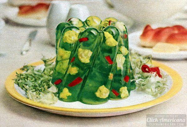 Celery Cake Recipe