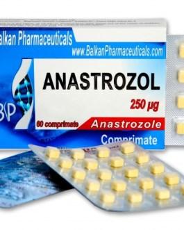 Anastrozol 0,25mg