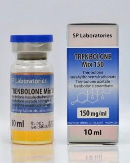 Trenbolone Mix 150