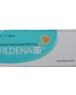 Fildena CT