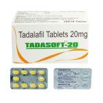 Tadasoft 20mg - 10-free-tabs