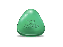 Avana Top 50/30 mg