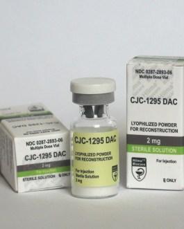 CJC-1295 With Dac
