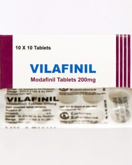Vilafinil 200 mg