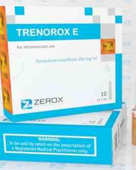 TRENOROX E