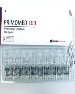 PRIMOMED 100
