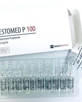 TESTOMED P 100