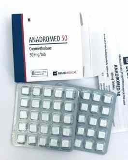 ANADROMED 50