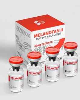 MELANOTAN II®