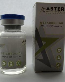 MetaDbol 50