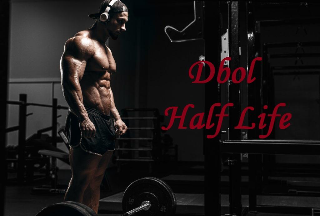 Dbol Half Life