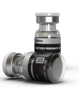 Mastodex Propionate 100