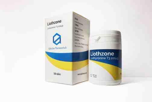 liothzone-liothyronine-alphazone-pharmaceuticals