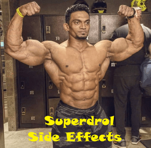 Read more about the article Superdrol Side Effects