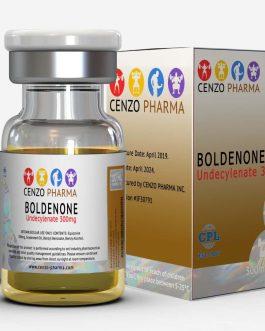 Boldenone 300mg