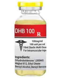 DHB 100