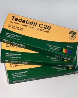 Tadalafil C-20