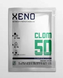 Clom 50