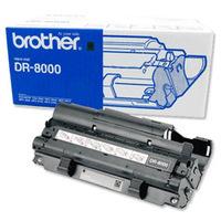 Brother DR8000 Drum Unit DR-8000-1761