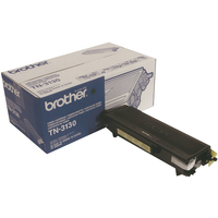 Brother TN3130 Toner Cartridge Black TN-3130-0