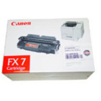 Canon FX7 Cartridge Fax L2000IP Toner Black FX-7-0
