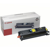 Canon 701Y Toner Cartridge High Yield Yellow CRG-701Y-0