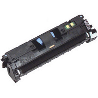 Canon 703 Toner Cartridge CRG-703 Black 703BK 7616A005AA-0