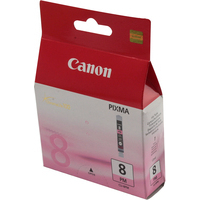 Canon CLI-8PM Ink Cartridge Photo Magenta CLI8PM 0625B001-0