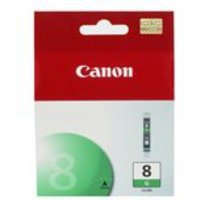 Canon CLI-8G Ink Cartridge Green CLI8G 0627B001-0