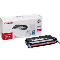 Canon 711Y Toner Cartridge Yellow 1657B002AA CRG-711Y-0