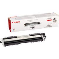 Canon 729 Toner Cartridge Black 4370B002AA-0