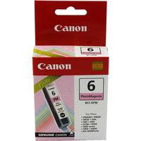 Canon BCI-6PM Ink Cartridge Photo Magenta BCI6PM 4710A002-0