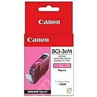 Canon BCI-3EM Ink Cartridge Magenta BCI3EM 4481A002-0