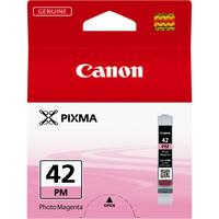 Canon Pixma CLI-42PM Ink Cartridge Photo Magenta 6389B001-0