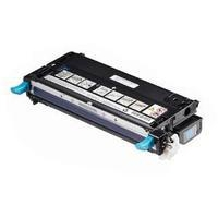 Dell H513C Toner Cartridge Cyan High Capacity 593-10290-0